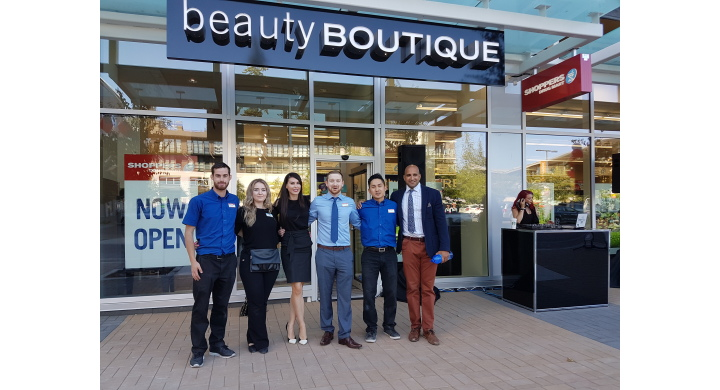 Now Open: Shoppers Drug Mart | Wesbrook - Shops + Residences